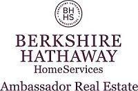 Connie Betz - Berkshire Hathaway HomeServices Ambassador Real Estate