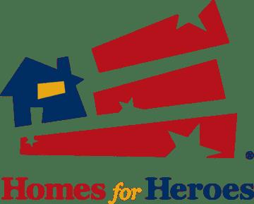 Homes for Heroes Omaha Nebraska & Connie Betz, Realtor